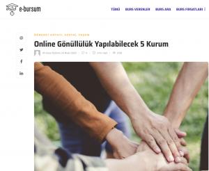 E-Bursum